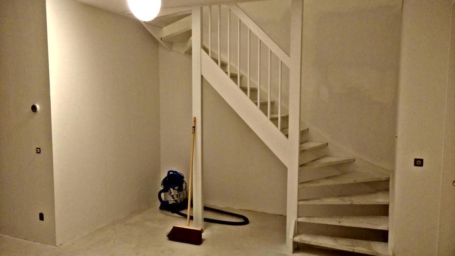 Kast In Trap : Schoenen kast voor onder de trap culemborg