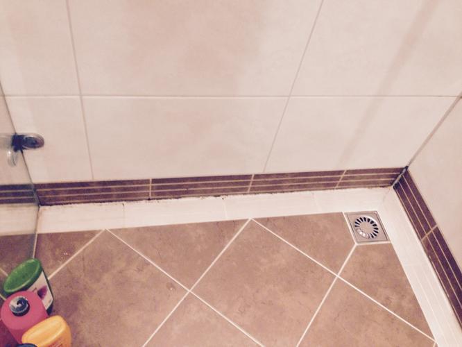 herstellen voegen badkamer - Werkspot