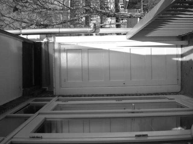 Kast Voor Balkon : Balkon kast maken andere balkonkast dicht maken tegen de duiven