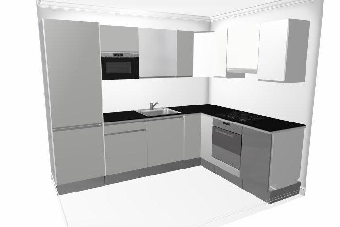 Ikea Keuken Bovenkast : Montage ikea keuken werkspot