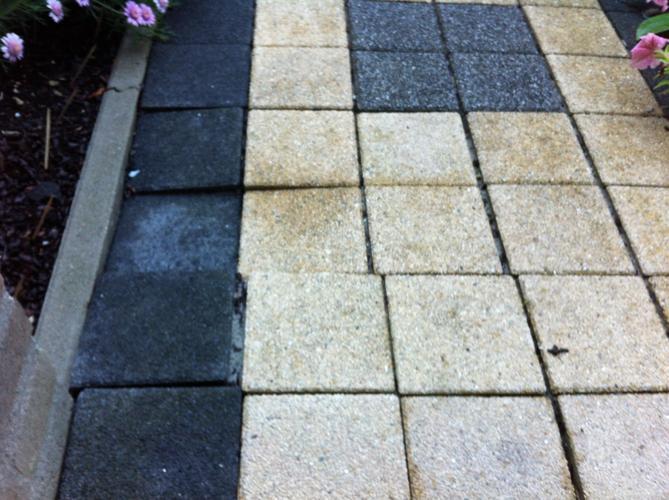 Tuinverlichting In Tegel : Tegels recht leggen tuinverlichting repareren werkspot
