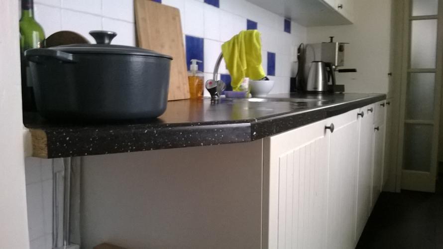 IKEA keuken oppervlakken renoveren Werkspot