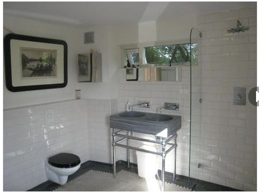 Terrazzo/ Granito vloer leggen in badkamer - Werkspot