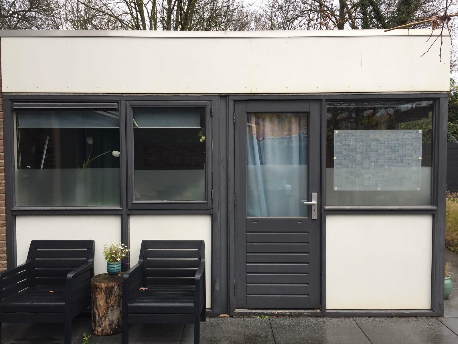 Verwonderend Verbouwing garage tot slaapkamer met badkamer - Werkspot TS-13