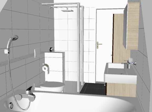 renovatie badkamer 330 x 200 meter werkspot