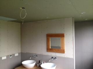 Badkamer stucen - Werkspot
