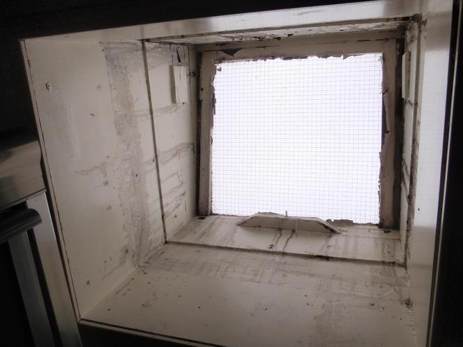 Vervangen dakraam en maatwerk vlizotrap in brandluik werkspot