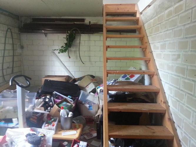 Uitzonderlijk Garage verbouwen tot woning - Werkspot #PJ27