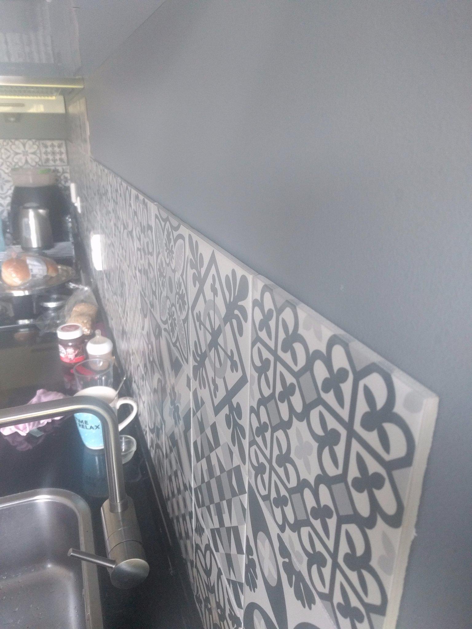 keuken tegels afkitten : Afkitten Keukentegels Werkspot