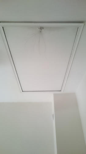 Vaste tramp naar zolder maken werkspot for Vlizotrap inbouwen
