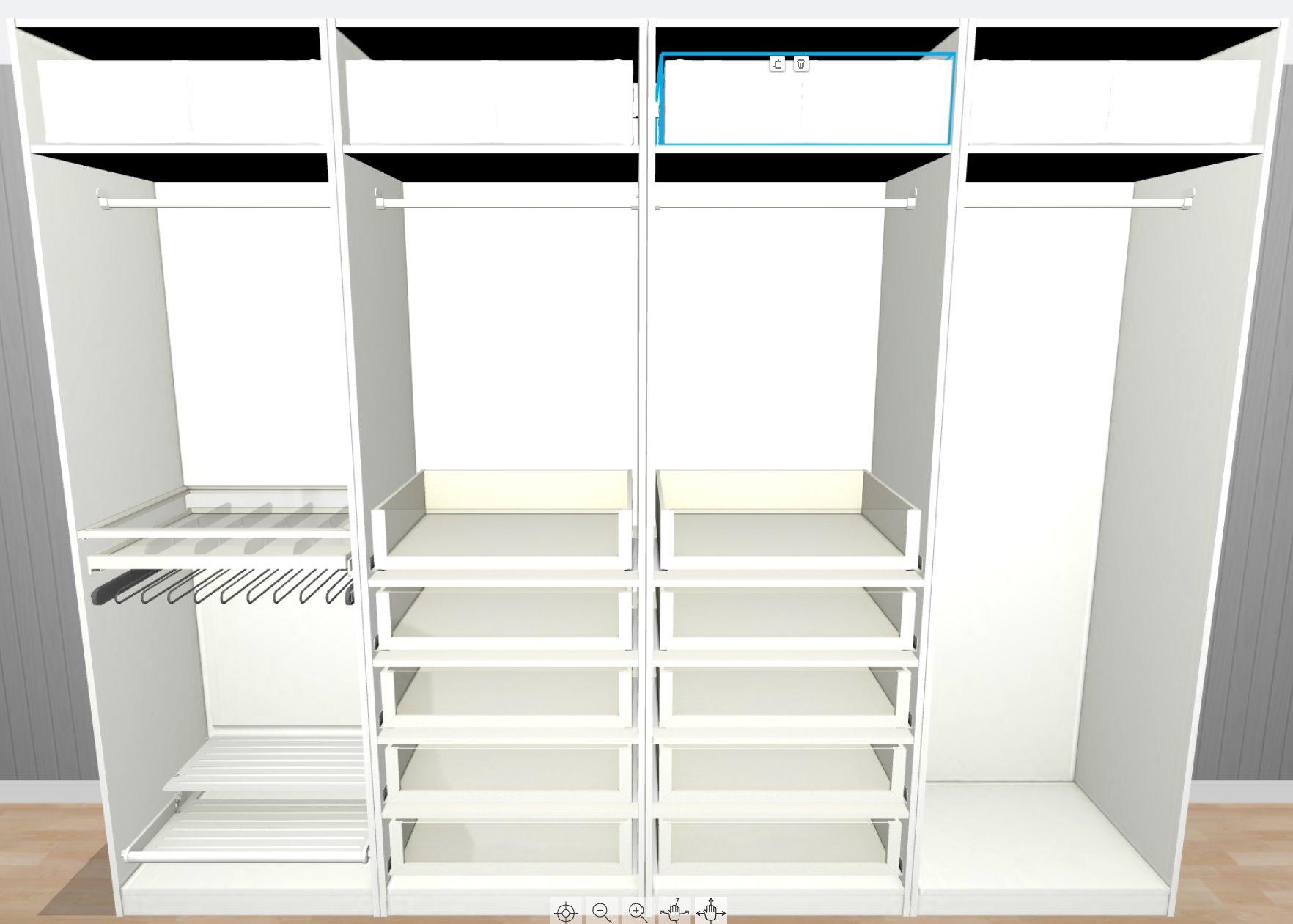 Ikea Pax Kast Monteren Werkspot