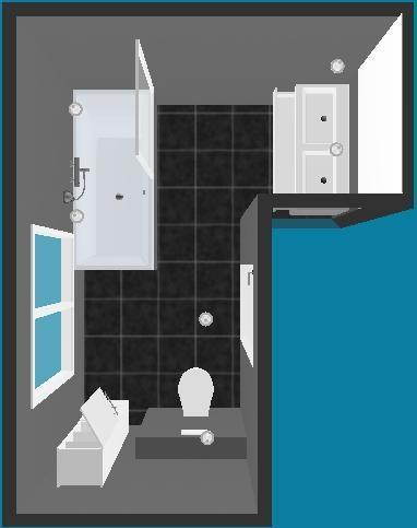 Electrische vloerverwarming aanleggen badkamer 6m2 - Werkspot