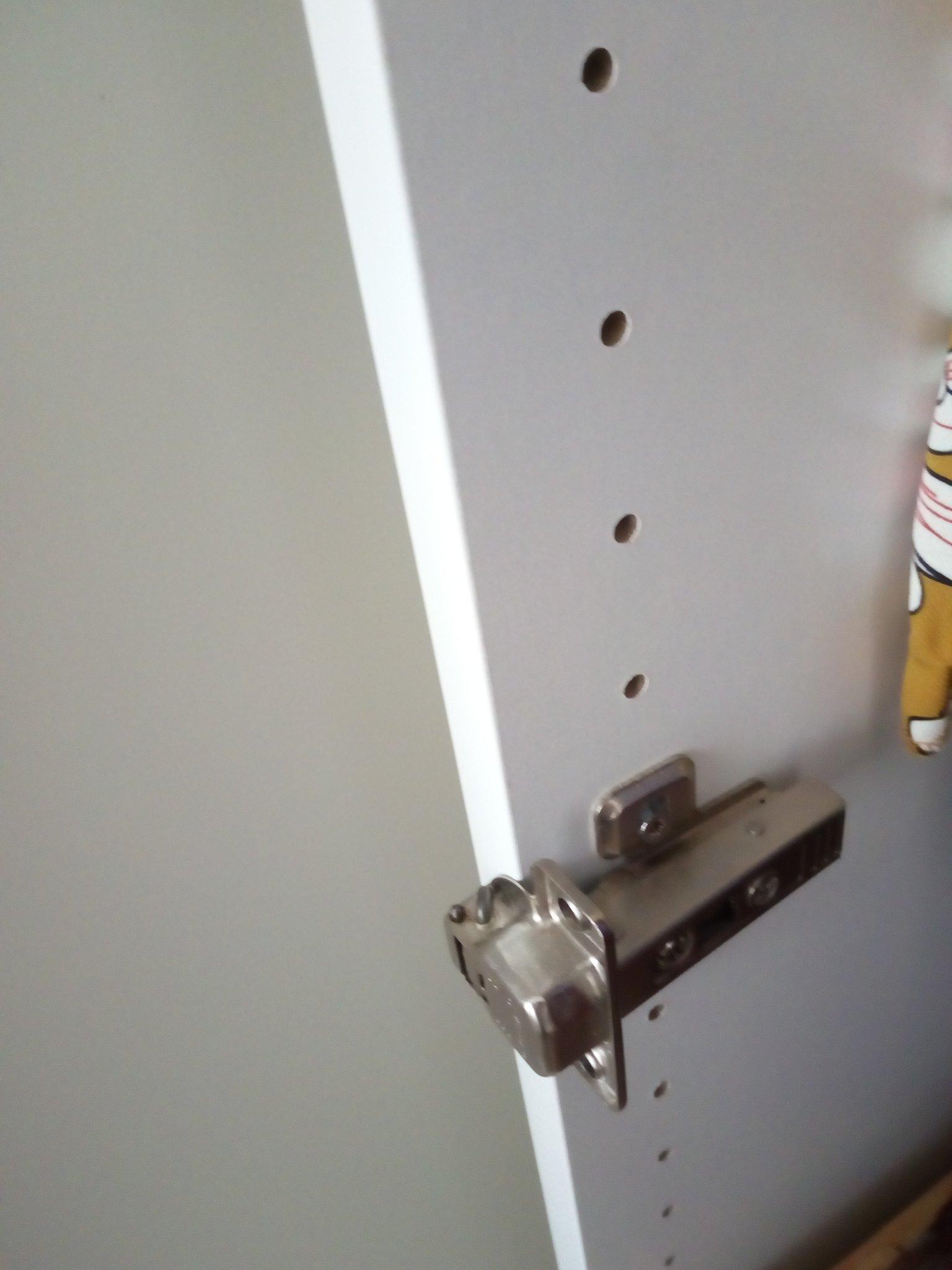 4 Ikea Kastdeuren Monteren Werkspot