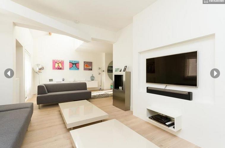 Kabelgoot (pvc) door gips inbouw TV meubel   Werkspot
