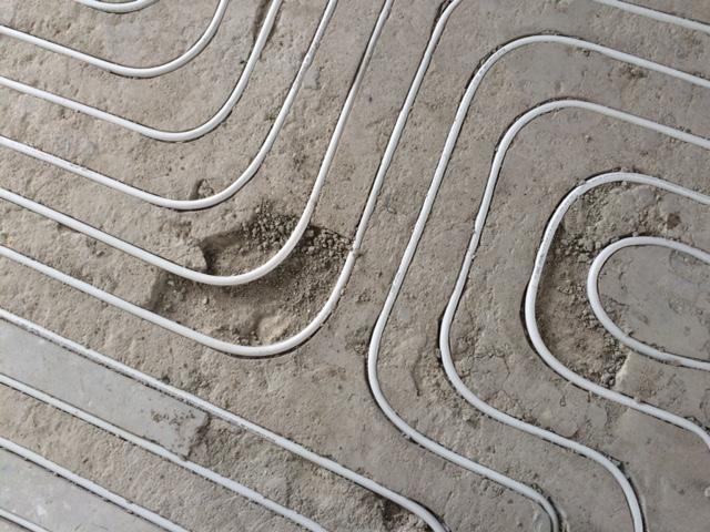 Favoriete Oude cementdekvloer verwijderen - Werkspot KH08