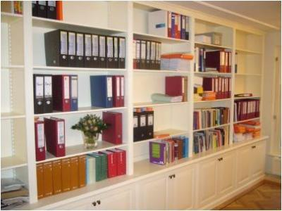 boekenkast maken - Werkspot