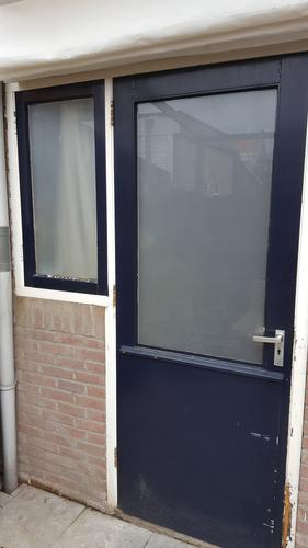 Beste Vervangen kozijn schuur (kozijn/deur/raam) - Werkspot GE-78