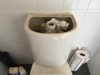 Binnenwerk Spoelbak Toilet : Keer toilet binnenwerk vervangen repareren werkspot