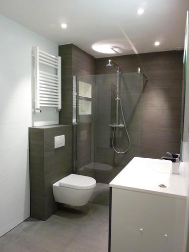 Nieuwe badkamer werkspot - Badkamer wc ...