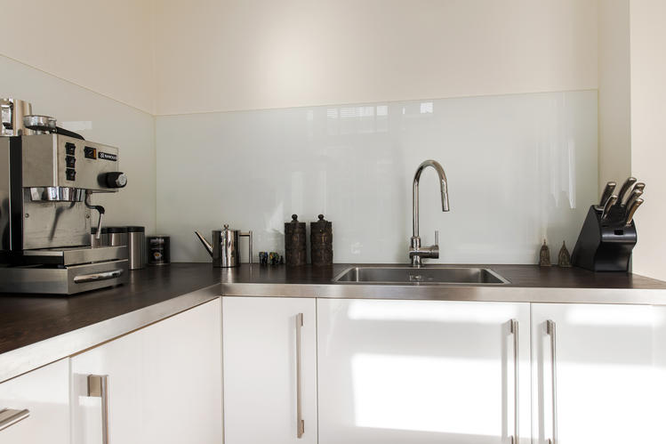 Vaak Keukenblad verven met betonverf (kleur) - Werkspot FZ16
