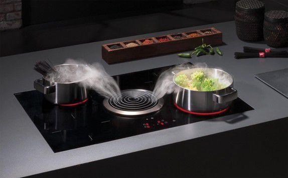 plaatsen van een bora basic inductie kookplaat in keuken werkspot. Black Bedroom Furniture Sets. Home Design Ideas