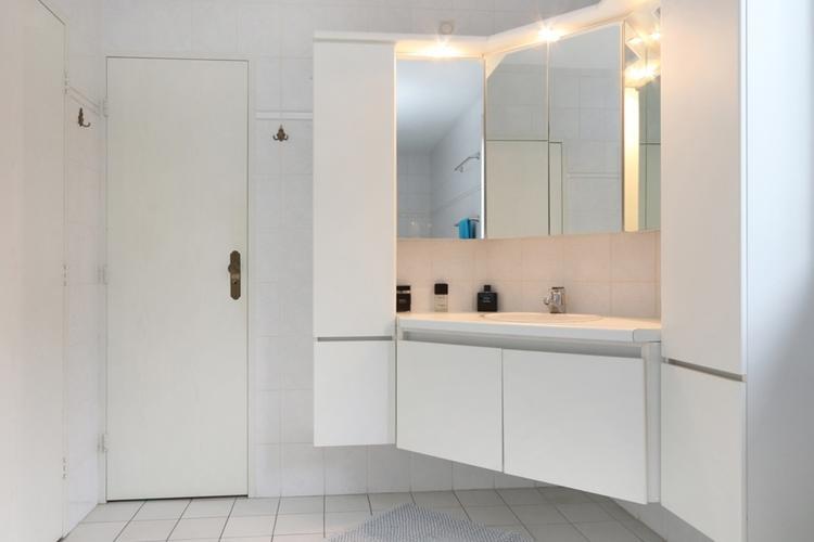 badkamer boven en beneden verbouwen - Werkspot