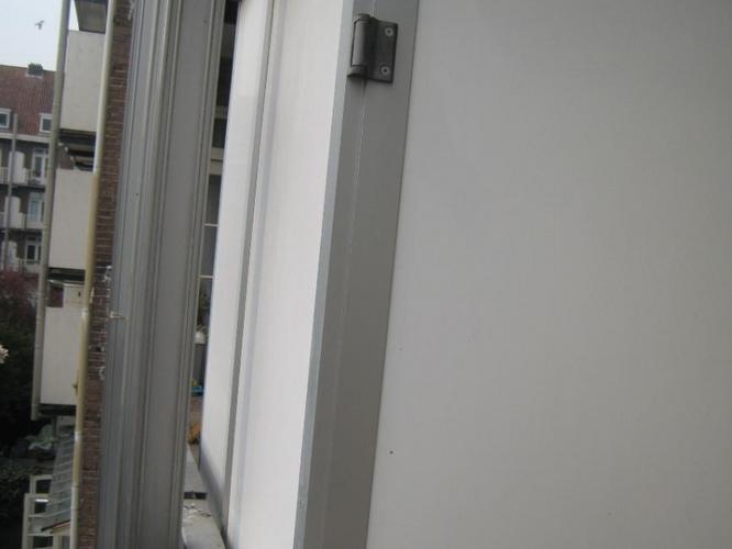 Kast Voor Balkon : Balkon kast verdiepen werkspot