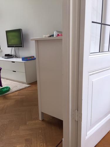 Zwevende Plank Onder Tv.Kinderrek 1 30 Breed En Plank Onder Tv Meubel 2 30 X 0 34 Werkspot