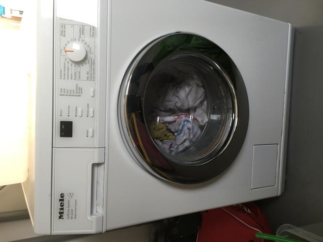 Verhuizen Wasmachine En Kast Demonteren En Monteren