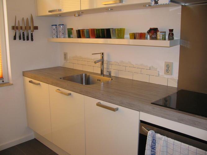 plaatsen tegels achterwand keuken   Werkspot