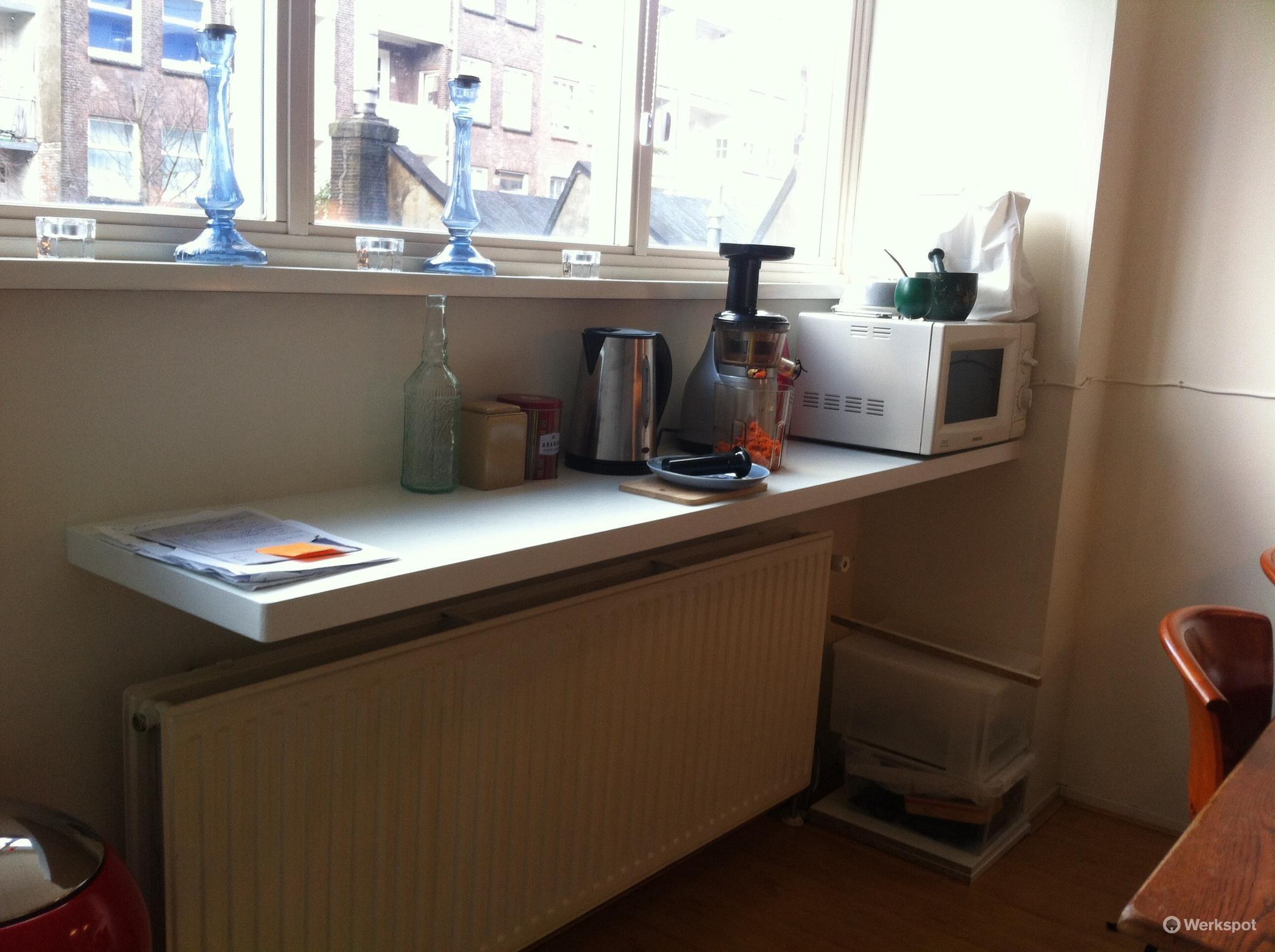 Extra Werkblad Keuken : Keukenkastjes bureau tafel en extra werkblad keuken alle op