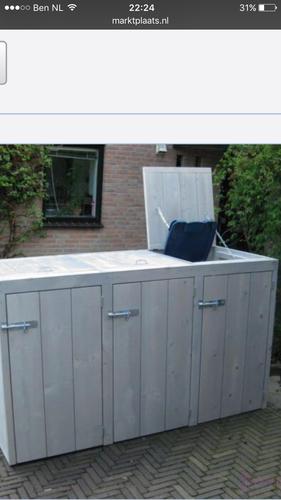 Container Hok Werkspot