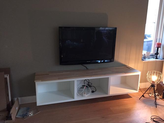 Ikea Tv Tafel : Besta ikea tv meubel ikea besta tv meubel wit hoogglans with