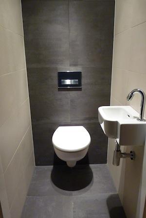 Wc renovatie werkspot - Renovatie wc ...