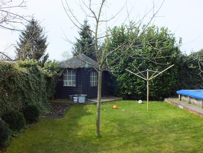 Tuin snoeien hagen coniferen en 1 appelboom werkspot for Tuin snoeien