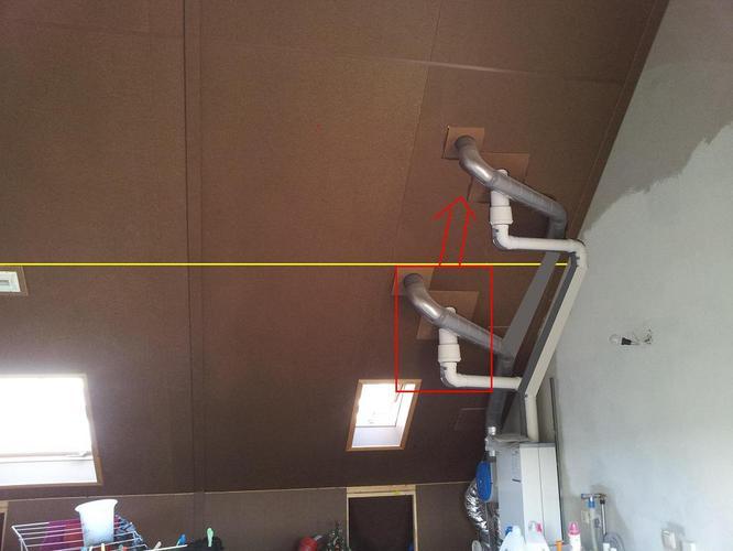 Dakdoorvoer Ventilatie Badkamer : Dakdoorvoer ventilatie badkamer: mechanische ventilatie nissewaard