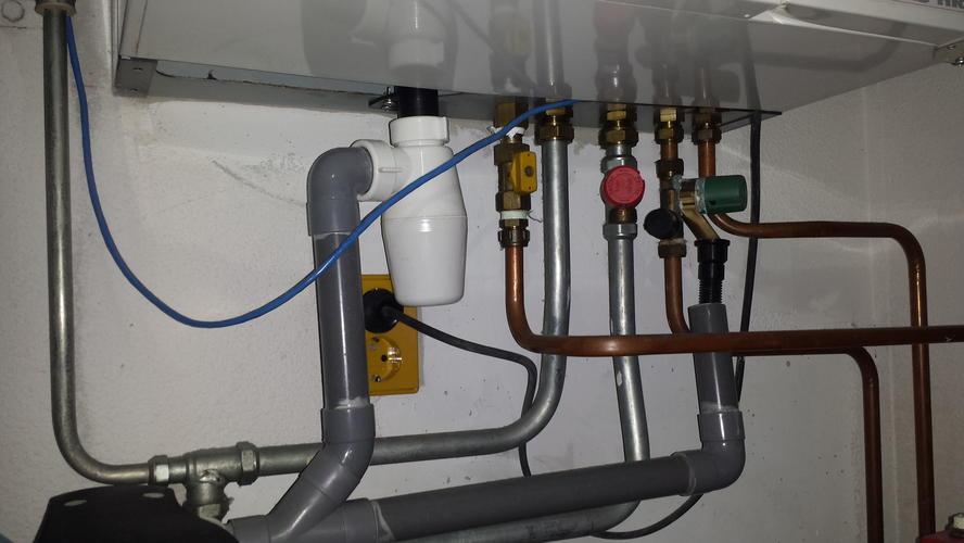 intergas 250 hrw vervangen voor een nefit proline hrc 24