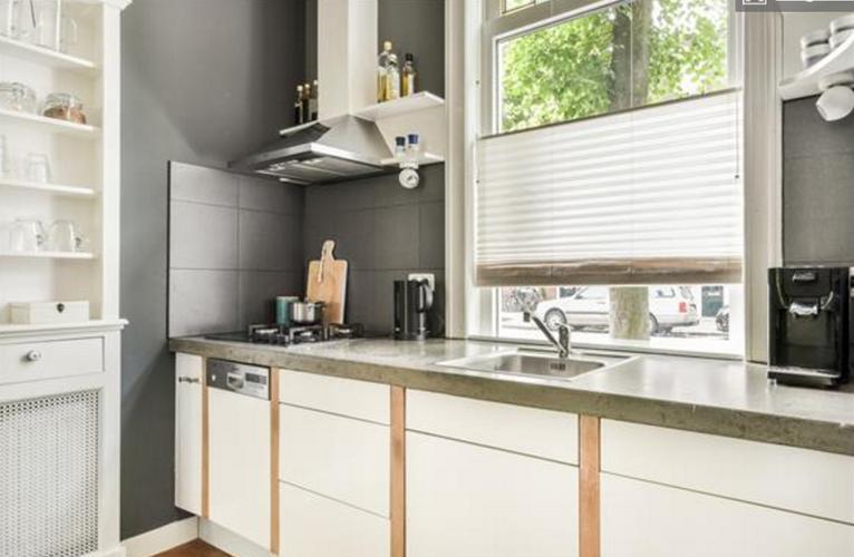 Keuken Open Tegels : Vervangen tegels keuken en plaatsen tegels achter open haard werkspot