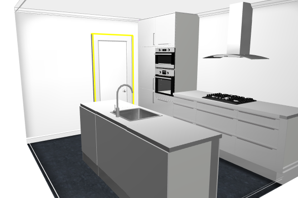 Keuken Ladenkast 60 Cm Breed.Plaatsen Ikea Keuken Werkspot