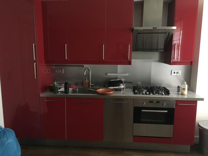 Keuken Ikea Faktum Frontjes En Of Deurtjes Vervangen Of Overspuiten