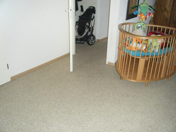 nieuwe laag grindvloer aanbrengen - Werkspot