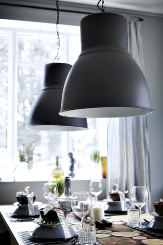 Lamp Ophangen Boven Eettafel Werkspot