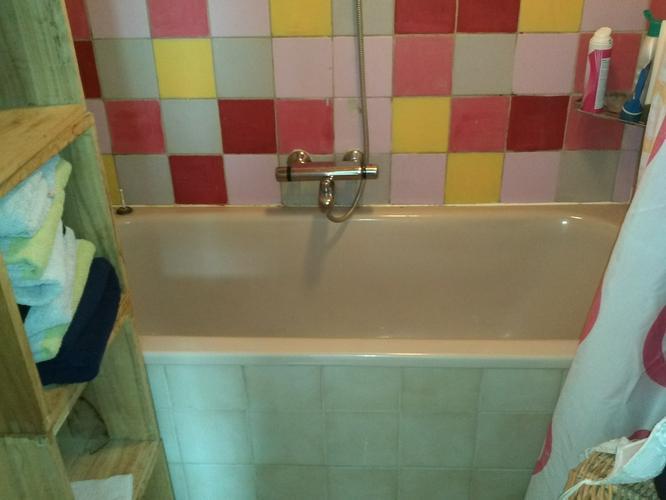Nieuwe Badkamer Deventer : Nieuwe badkamer werkspot