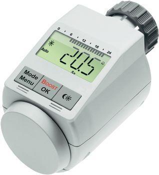 Genoeg Vervangen 4x standaard radiatorknop door thermostaat radiator knop CO58