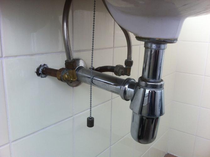Badkamer Kraan Vervangen : Vervangen wastafel en kraan werkspot