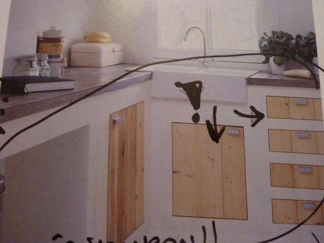 Zelf Keuken Intekenen : Zelf keuken intekenen