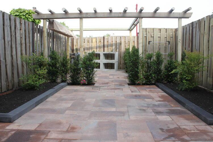 Zelf Tuin Aanleggen : Zelf tuin aanleggen voorbeelden free tuin with zelf tuin