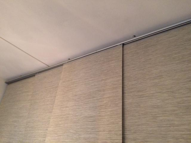 gordijnrail ikea (kvartal) verplaatsen - werkspot