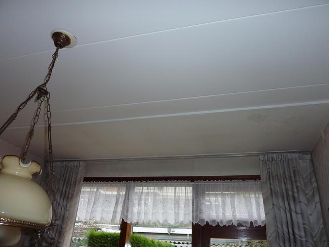 Stuken van gipsplaten plafond werkspot for Gips plafond versiering nimes
