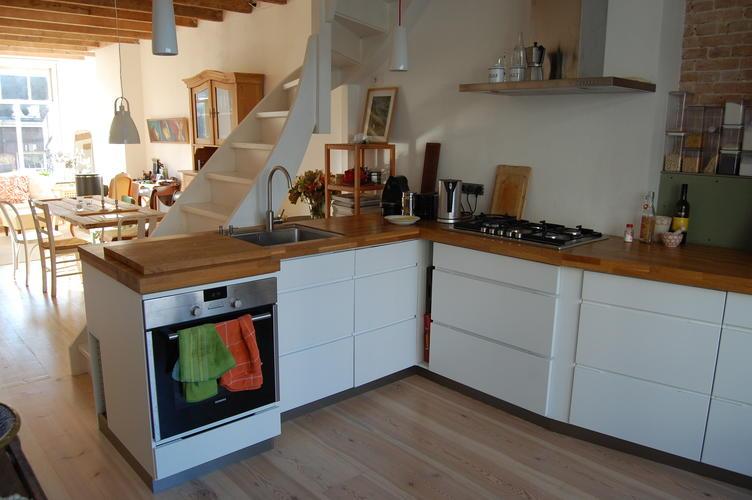 Groene Wandtegels Keuken : Tegels keukenwand voorbeelden good wandtegels zetten with tegels
